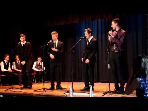 Sham (Jordan, Ace, Jonny & Dan) - Last Christmas