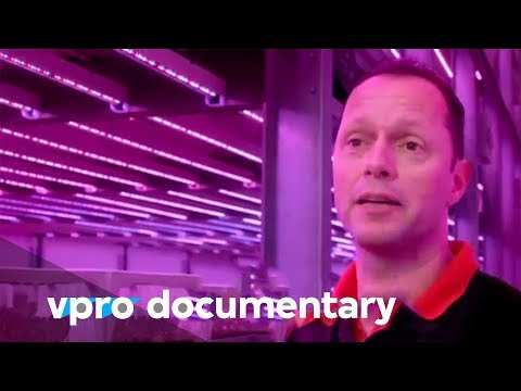 Digital Food - (vpro backlight documentary - 2015)