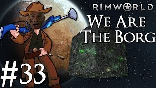 Rimworld - 'Trouble in Tribe Town' Ep12: CONTINGENCY PLANS