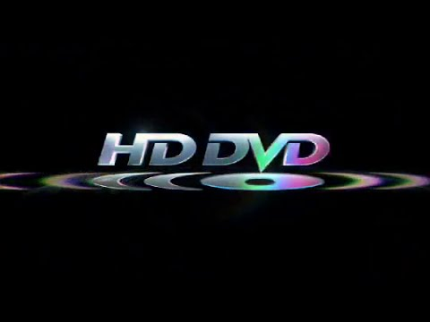 Hd Dvd Logo Youtube