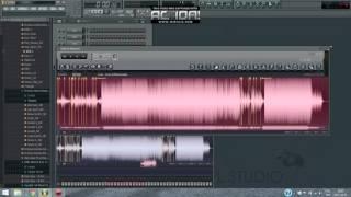 how to make a cloud sampled beat tutorial fl studio