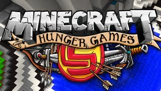 Repeat youtube video Minecraft: Hunger Games Survival w/ CaptainSparklez - KIMYE WEST