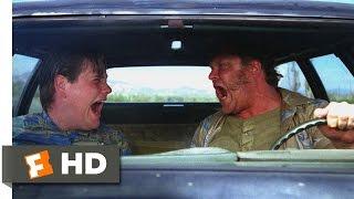 Raising Arizona (5/5) Movie CLIP - Child Abandonment (1987) HD