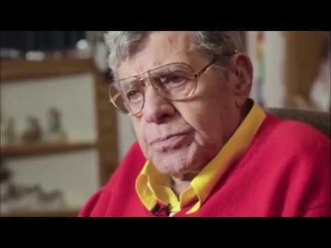 "Jerry Lewis-""Behind the Angry Viral Interview"""