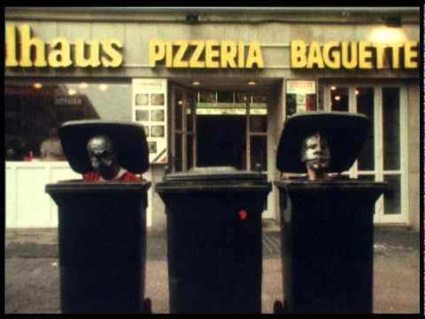 Der Plan - Alte Pizza
