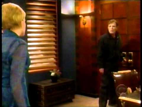 ATWT:  3/1/2001 - Hal warns Carly  (Part 2 of 2)