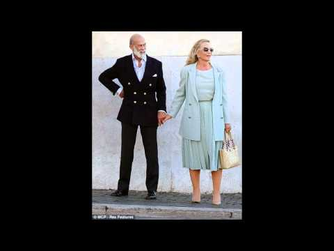 Prince Michael - Britain's Royal link to Russia