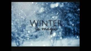 Winter Magic【鋼琴版】*可可🎉聖誕節快樂🎁Merry Christmas!🎄