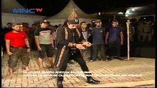 Aksi Bambu Gila Limbad - MNCTV Roadshow Gresik (6/6)