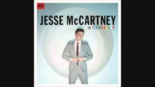 So Cool (In Technicolor Bonus Track) - Jesse McCartney (Studio Version)