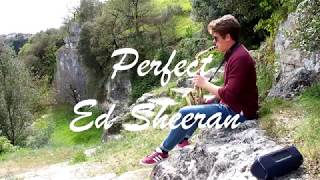 Perfect- Ed Sheeran AymericL caill Sax, sax alto cover.mp3