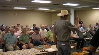 2017 Akro Agate Auction in Clarksburg West Virginia