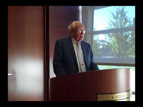 Milton Mollen: Carey & the Courts
