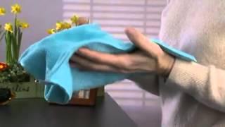 видео Как стирать и ухаживать за салфетками из разных тканей.
