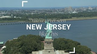 Liberty State Park: You've Never Seen New Jersey Like This