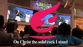 Worship @ SaRang Community Church | Soul South Korea