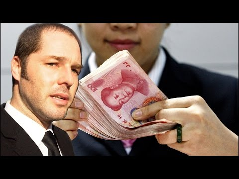FAKE Money In China, Is It Really A Big Problem?