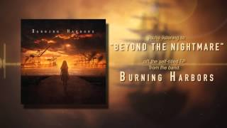Burning Harbors - Beyond The Nightmare