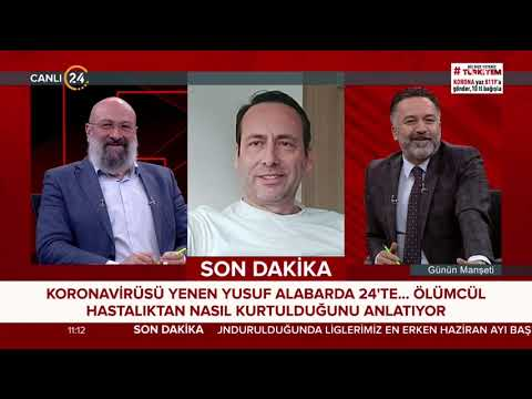 Murat Çiçek Ve Hikmet Genç Ile Günün Manşeti - 03.04.2020