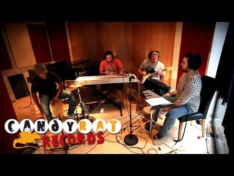Laszlo - Bohemian Groove - Live Studio Performance ( HD )