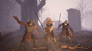 RUNE II - How To Become A Viking Trailer
