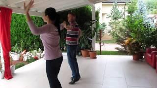 Dansul mirilor Targoviste,coregrafia Alexandra si Razvan Vaduva,repetitie!Contact 0722 585 313
