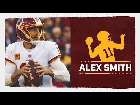 The Alex Smith Report - Episode 12