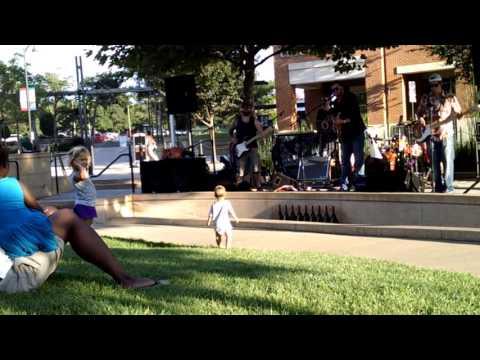 Old Smoke Band Bloomington-Normal IL 2016-08-04