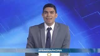 Primera Página con José Elías Torres (2/2)