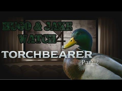 Hugo & Jake Watch Torchbearer Part 2