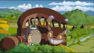 Hey Lets Go (Stroll) -My Neighbour Totoro (English Ver.)
