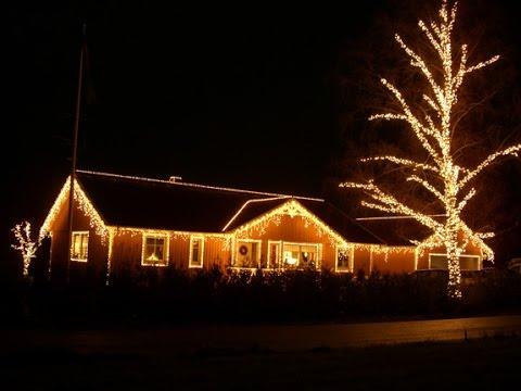 led snowfall lichterkette weihnachtsbeleuchtung sternsc doovi. Black Bedroom Furniture Sets. Home Design Ideas