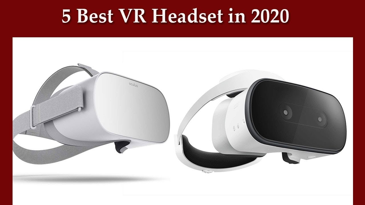 Best Vr Headset 2020.5 Best Vr Headset In 2020