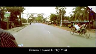 Bagerhat Road || Bangladesi Video || The Village LAB || Mobile Video