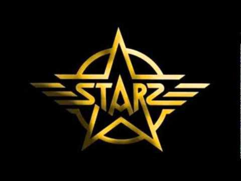 STARZ - (She