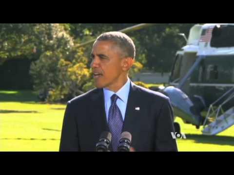 US, Allies Hit Islamic State, Al-Qaida Affiliate in Syria