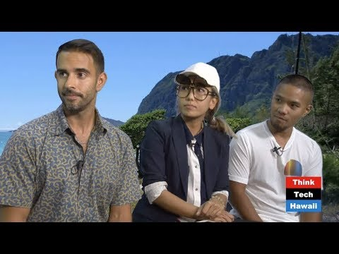 Hawaii LGBT Legacy Foundation and Honolulu Pride 2017