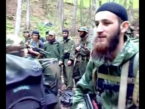 Chechen Freedom Fighters