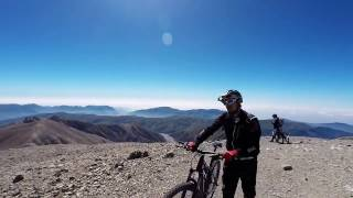 MTB Trip To The Babadagh Summit