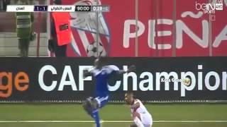 mat vs Al Hilal 1 1 buts complet 2015 اهداف كاملة 2017 Video