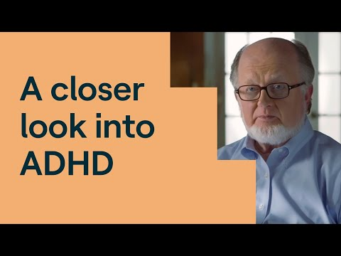 ADD/ADHD | Attention Deficit Hyperactivity Disorder
