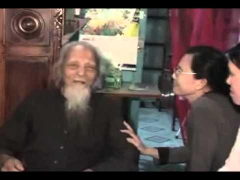 Người Chèo Ghe Cho Đức Thầy   Nhóm Đồng Đạo PGHH   Thực Hiện 8 12 2012