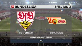 1.bundesliga 2020/202112. spieltag: vfb stuttgart vs. 1.fc union berlinpräsentiert von mukke - music & play und tom phillip zenkertom's kanal: https://www.yo...
