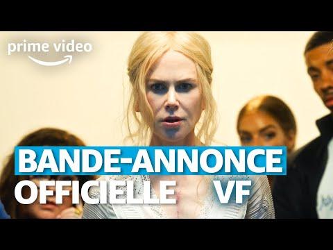 Nine Perfect Strangers (Nicole Kidman) - Bande-annonce officielle VF | Prime Video