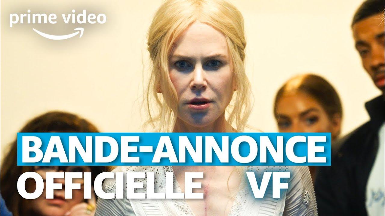 Nine Perfect Strangers - Bande-annonce officielle VF | Prime Video