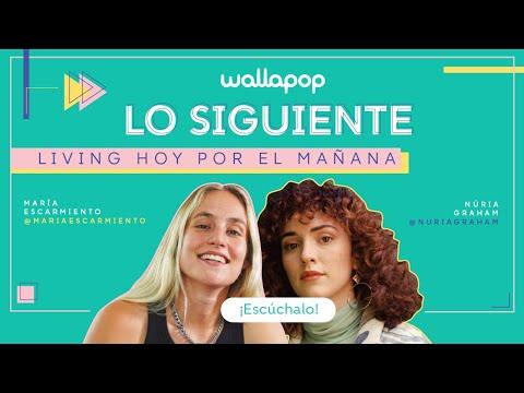 Lo Siguiente - ¡EL BOOM! Con María Escarmiento y Núria Graham