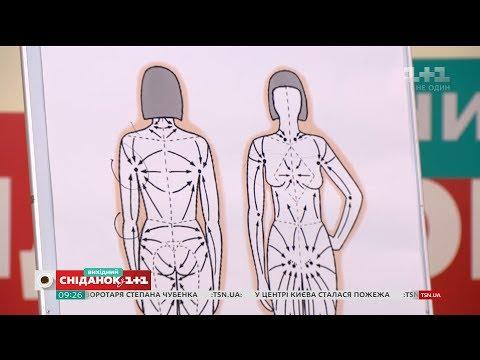 Сніданок з 1+1: Говоримо про ефективність вакуумного масажу з косметологом Іриною Медвєдєвою
