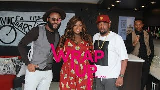 The Wrap Up With Toolz- Does Size Matter To Women? (Ep 10)