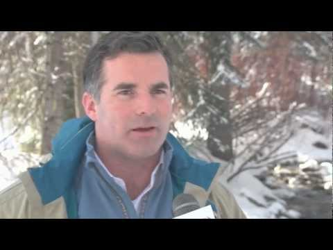 Kevin Plank - Great Brands are Like Great Stories