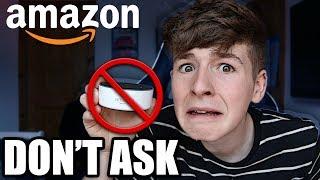 Download lagu HIDDEN Amazon Alexa Tricks YOU MUST TRY TERRIFYING SECRET COMMANDS MP3